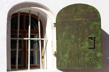 Ancient window №41991