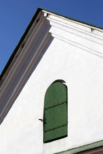 The door to the attic №41994