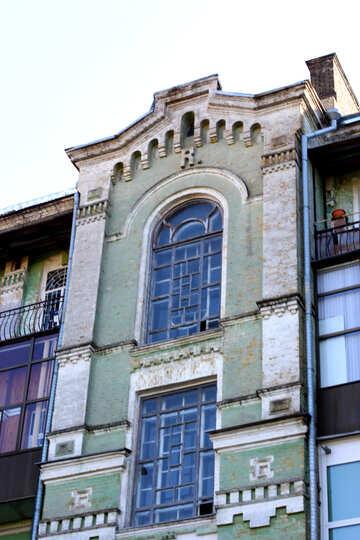 Old house in Kiev №41745