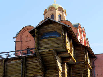 Kyiv ancient Golden Gates №41023