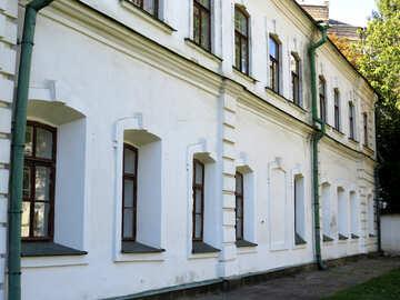 Old house in Kiev №41148