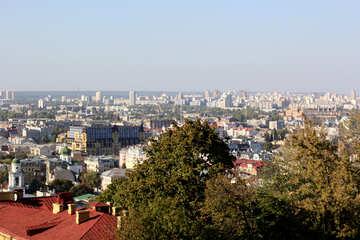 Kiev panorama №41454