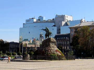 Building of Kiev №41094