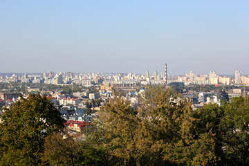 Panorama of Kiev part 3 №41462