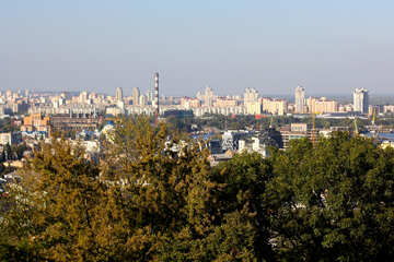 Panorama of Kiev part 4 №41463