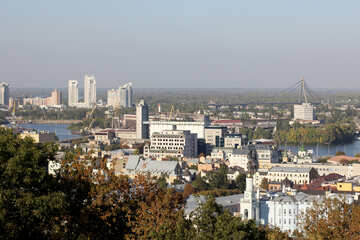 Panorama of Kiev part 6 №41465