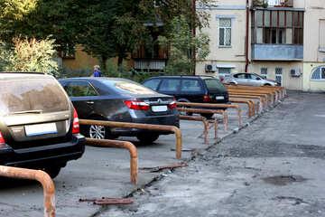 Parcheggio limitatori №41758