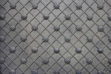 Struttura del metallo №41943