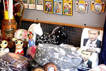 Ukrainian souvenirs №41416