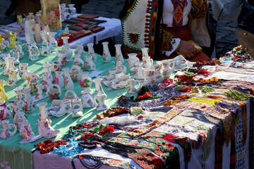 Ukrainian souvenirs №41563