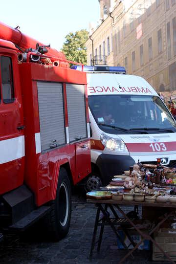 Der Unfall im St.-Andreas-Abstieg №41540