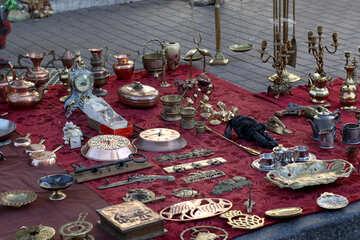 Antiques №41590