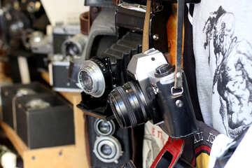 Vintage Cameras №41412