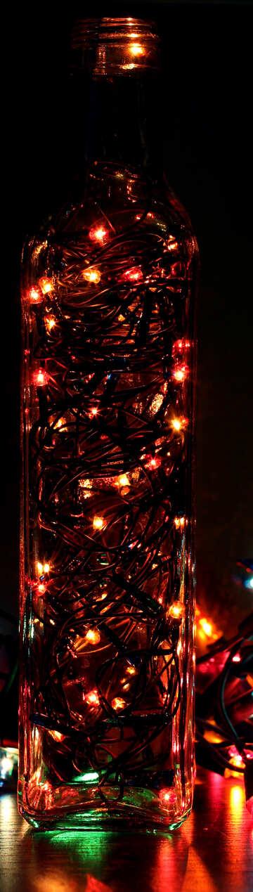 New Year lights №41316