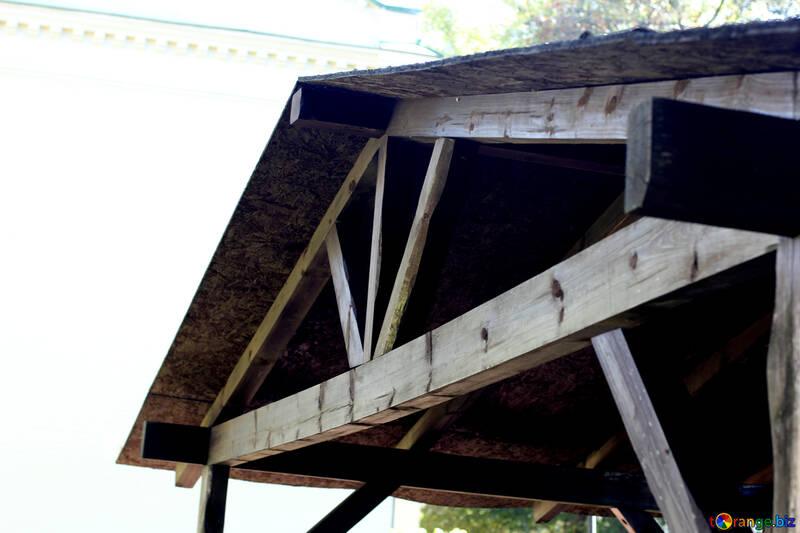 Gazebo roof №41960