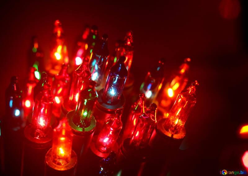 Belles lampes à incandescence №41284