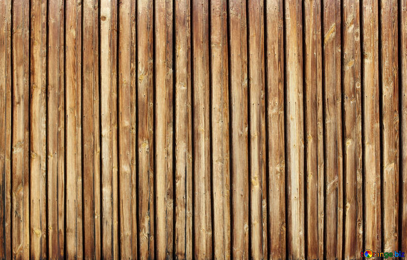 Wall of wood texture №41907