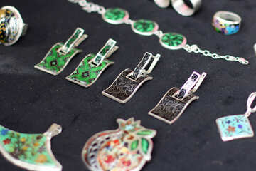 Georgian jewelry №42373