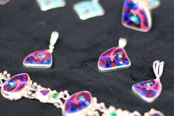 Georgian jewelry №42374