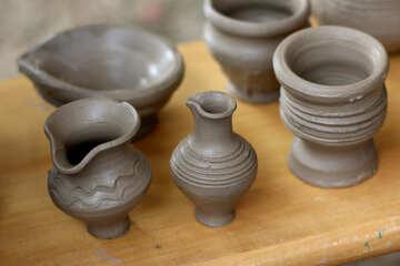 Ceramics №42398