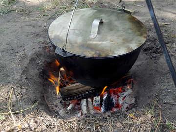 Camping food №42981