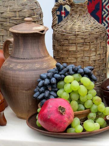 Home wine №42447