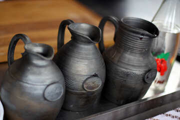 Vessels for wine №42365