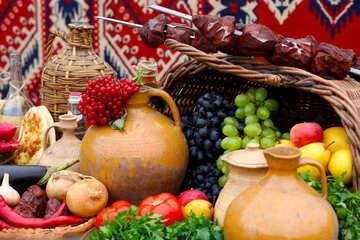 Georgian Tisch №42315
