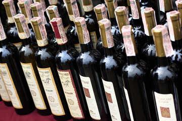 Georgian wines №42379