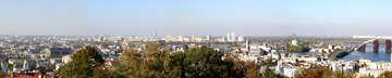 Kiev Panorama №42525