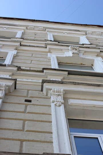 Kyiv facades №42043