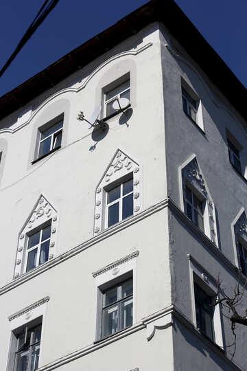 Soviet facade №42041
