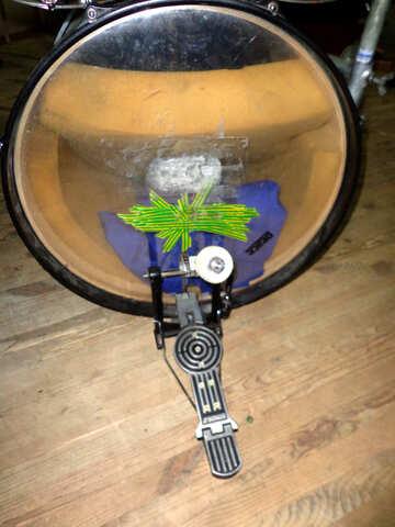 Bad drum №42940