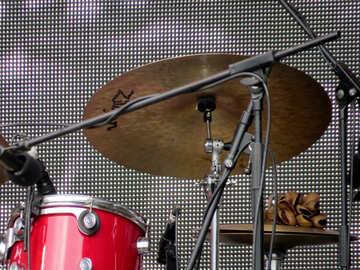 Drum Kit №42457