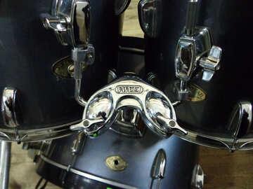 Drum kit №42941
