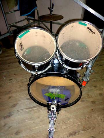 Drums №42893
