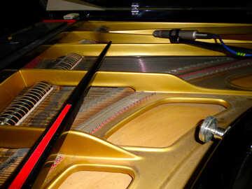 Outdoor piano №42903