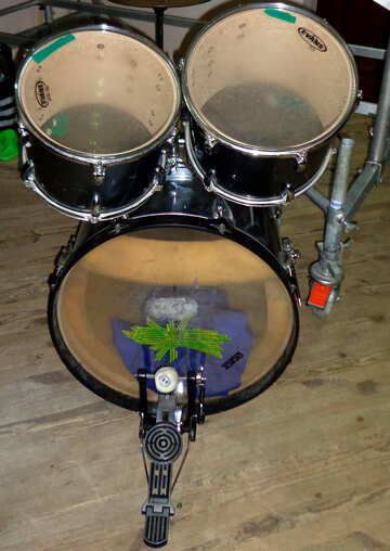 Three drum №42896