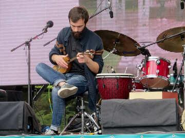 Georgian folk instrument №42454