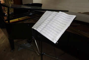 Musical literacy №42922