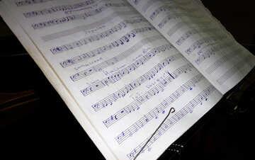 Music for musicians №42925