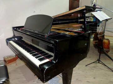 Piano №42918