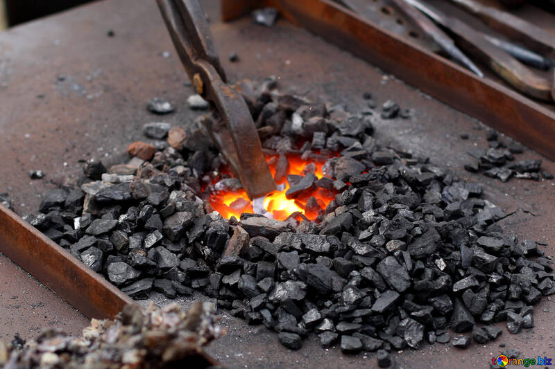 Hot iron №42442