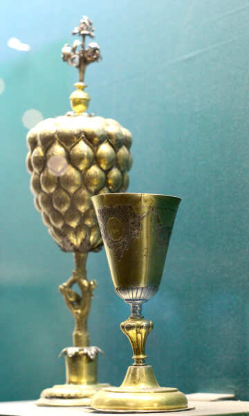 Ancient goblet №43680