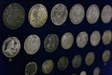 Collection of ancient coins №43445