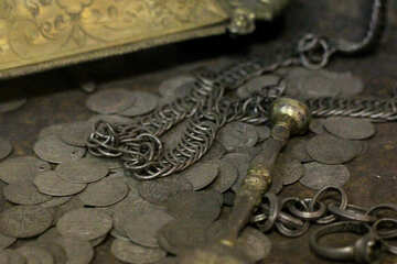 Ancient treasure №43440
