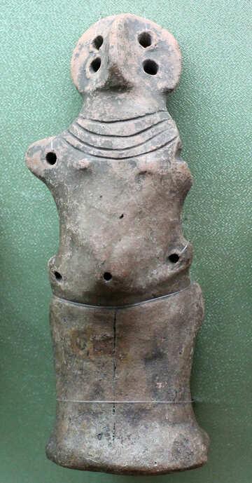 Ancient figure №43837