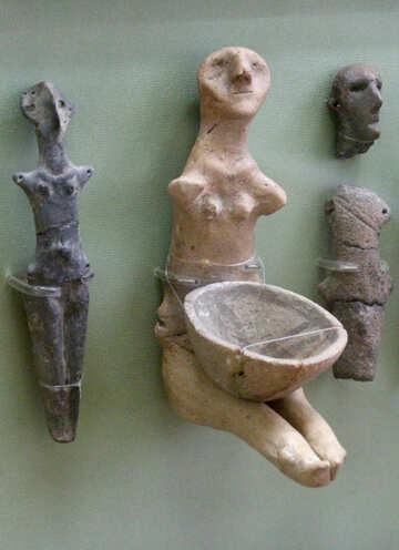 Ancient statues №43831