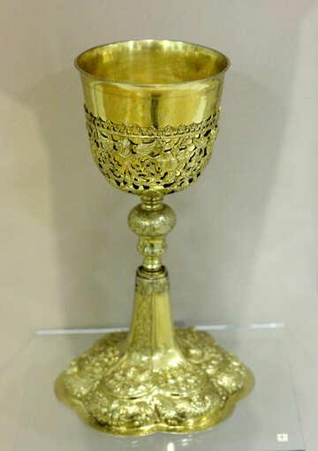 Church Bowl Chalice №43337