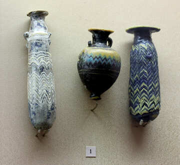 Small amphora №43723